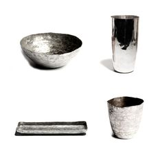 Tableware by WERKSTATT:MÜNCHEN.