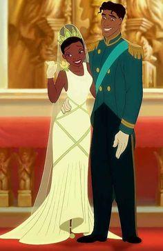 I got Tiana! Which Disney Princess Is Your Style Icon? Walt Disney, Disney Amor, Disney Couples, Disney Girls, Disney Magic, Tiana Disney, Disney And More, Disney Love, Disney And Dreamworks