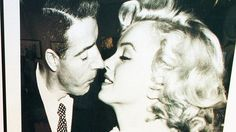 True love: Joe DiMaggio sent half a dozen roses to Marilyn Monroe's grave several times a week for decades.