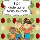 Perfect to supplement any math program. If you are not familiar with using math journals you are missing out. You students have the opportunity to ...