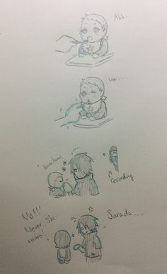 """"""" Anon's request:What if Naruto was turned into a baby and Hinata took care of him? Perhaps someone will ask me for a SasuSaku version so I do them together. """" That's make a turnover Sasuke Uchiha Sakura Haruno, Naruto And Hinata, Naruto Cute, Naruto Funny, Naruto Girls, Naruto Shippuden Anime, Anime Naruto, Familia Uzumaki, Familia Anime"""