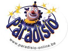 Paradisio logo