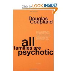 I have a major love of Coupland- and I give him points for this one not being a rewrite of Microserfs (which is still my fave)