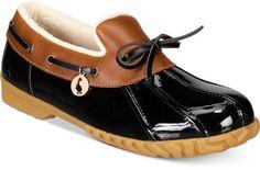 d43cafa59a4 The Original Duck Boot Women s Patty Loafers Women s Shoes The Original  Duck Boot