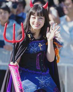 Hashimoto Kanna, Cute Costumes, Japan Girl, Muse, Archive, Satin, Fashion, Moda, Japanese Girl