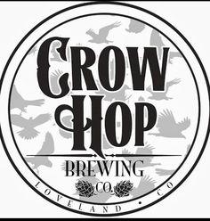Crow Hop Brewing Co. - Loveland, CO 《77》☆☆☆☆☆