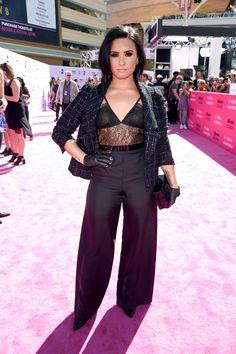 Billboard 2016 Best Dressed - Demi Lovato