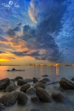 Storm is coming by Bobby Joshi Photography on 500px