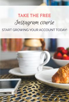 Free Instagram Course | Grow Your Instagram Account | Get More Instagram Followers | Increase Your Engagement On Instagram