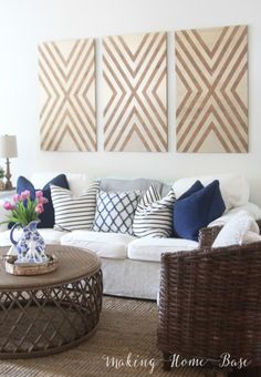 Summer Home Tour Wrap-Up - Driven by Decor