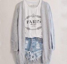 #denim#fashion#style#paris#jeans#shorts