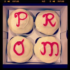 cute way to ask someone to prom