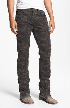 Hudson Jeans 'Byron' Straight Leg Jeans