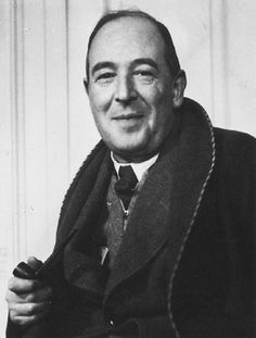 C.S. Lewis | November 29, 1898 - November 22, 1963.