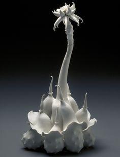 Lindsay Feuer  Hybrid Bloom No. 1