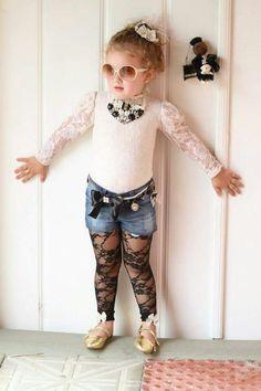 Fashion kids ♡ Yoyo Collection