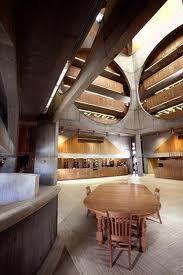 louis kahn university library - Google 搜索