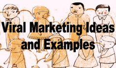 Ejemplos marketing Viral
