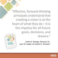 Stop by ASCD.org to access sample chapters and the free study guide.