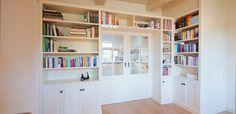 Furniture Inspiration, Cabinets, Bookcase, Reception, Shelves, Room, Design, Home Decor, Closets