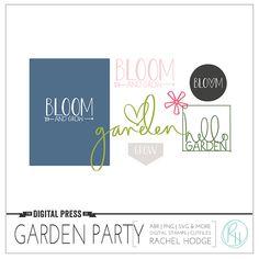 Free Garden Party El