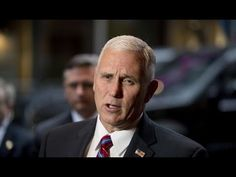 Donald Trump ready to use pen to ease Obamacare transition Says Mike Pence