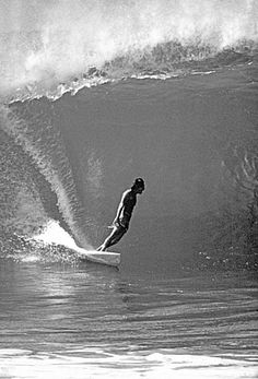 There's only one... GERRY LOPEZ, PIPELINE 1970's