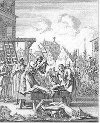 Crime and Punishment in the Middle Ages was a time of severe punishment and harsh torture for crimes that today would seem trival. People were beheaded limbs cut off. Isabel I, Renaissance, Maleficarum, William Wallace, Elizabeth I, Roman Catholic, Gravure, Ancient History, Tudor History