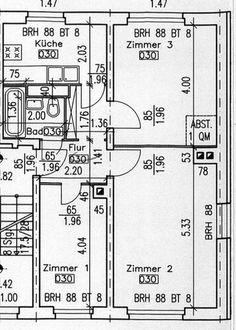 25-Zimmer-Wohnung in Berlin Prenzlauer Berg