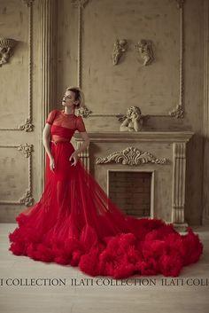 Артикул: F/W1618 Цена: платье - 250000 тенге