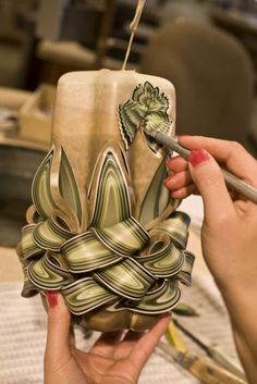 carved-candle-art-8.jpg (335×502)