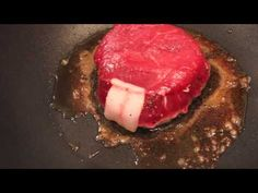 Vidéo 5 Tournedos de boeuf sauce bordelaise : Cuire un tournedos de boeuf