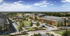 2 Creekside Park Village Center - Subway to Open
