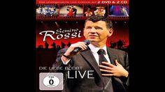 Semino Rossi - Die Liebe Bleibt - Live (2010)