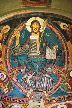 romanesque jesus - Google Search