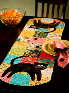 Jump-Start Your Quilting