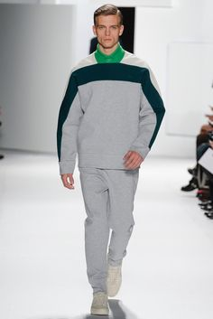 Lacoste Fall 2013 Ready-to-Wear Collection Photos - Vogue