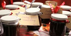 christmas hamper recipes, home made, DIY, chutney, Christmas gift ideas