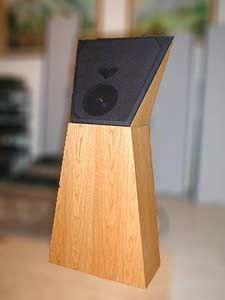 Spica Angelus. Mid-eighties early nineties affordable high-end speakers.