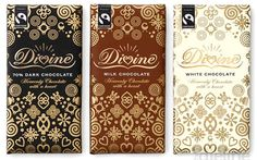 Devine chocolate