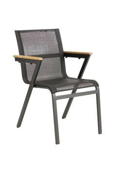 Best pris på Furniturebox Garden Chair Stoler Sammenlign