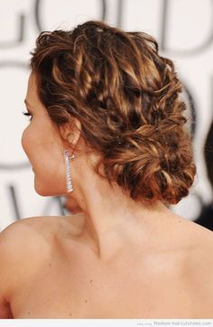 1000 Images About Wedding Hair On Pinterest