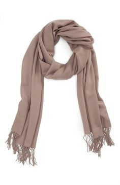 great summer weight cashmere scarf