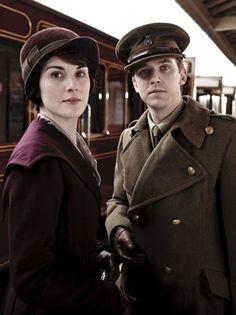 Downton Abbey<3 <3 <3 <3