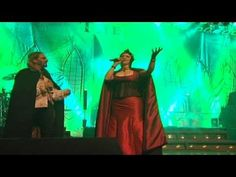 THERION - The Siren Of The Woods (live) - YouTube Symphonic Metal, Sirens, Woods, Live, Youtube, Mermaids, Woodland Forest, Forests, Youtubers