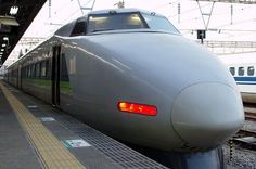 Thank you and farewell Shinkansen series 100 train!