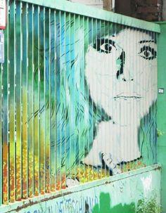 Zebrating – When Street Art is hiding in plain sight