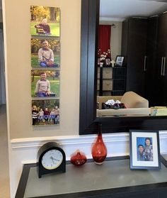 Sweet Pix Photo Art Tile Prints | Stick Your Pics to Your Walls Photo Tiles, Picture Tiles, Tile Art, Decorating Your Home, Home Office, Photo Art, Walls, Art Prints, Sweet