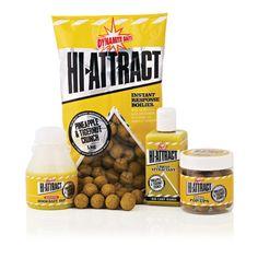 200ml Strawberry & Scopex Nut Crunch Hi Attract Hook Bait Dip