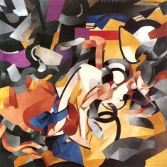 Francis Picabia  was a French painter, poet, and typographist, associated with Cubism, Abstract art, Dada and Surrealism.
